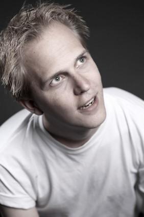 Docent van de cursus: Rogier IJmker