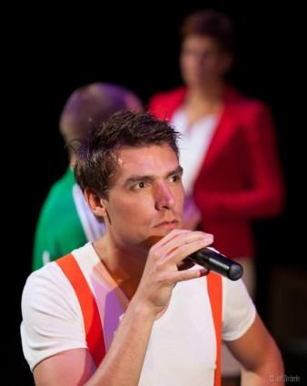 Vocalicious - foto: Jeff Zimberlin