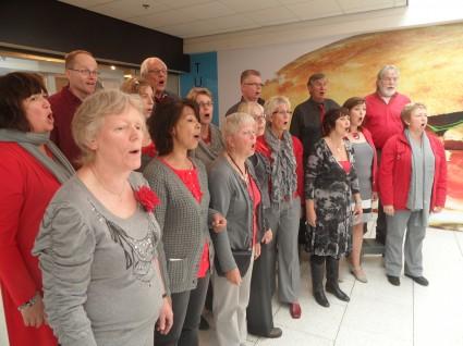 The Famondio Singers