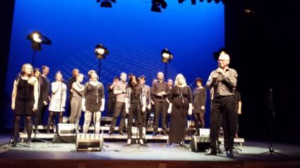 Vocal Line