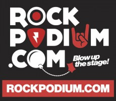 RockPodium
