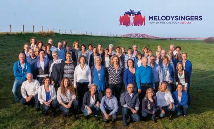 Melodysingers Zwolle