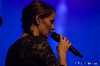 Merel Martens - foto: Frank Herrman