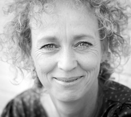 Petra Andriessen, foto: Edda Grol