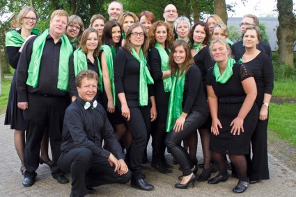 Vocal Group Groningen MusicalAnders