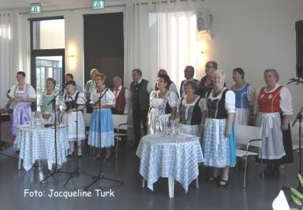 Zanggroep Musica