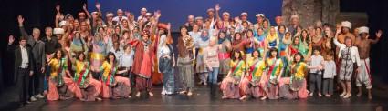 Muziektheatervereniging La Mascotte