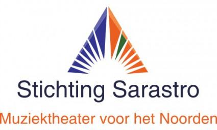 Stichting Sarastro, muziektheater voor het noorden