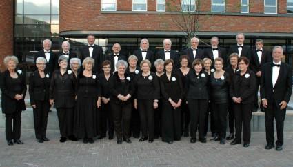 Gemengd koor Bel Canto