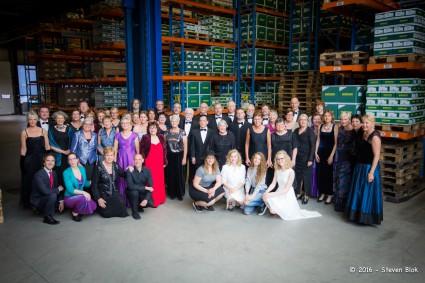 Regionaal Operette- en Musicalkoor Mijdrecht