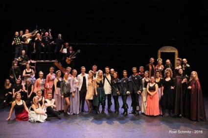 Theatergroep SPOT