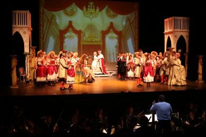 Operettevereniging Purmerend en Omstreken