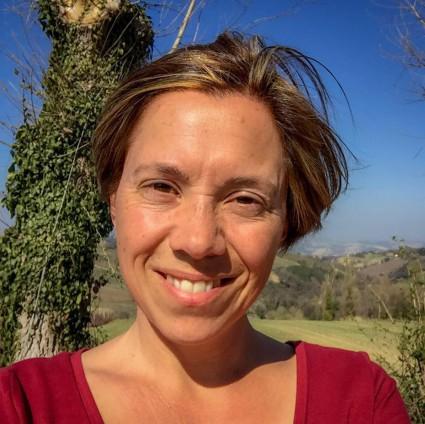 Annemarie Homan