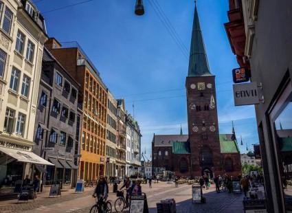 Aarhus - foto: Annemarie Homan