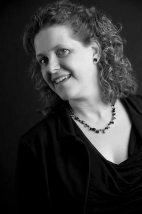 sopraan Marjo Harmsen
