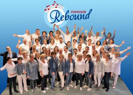 Popkoor Rebound