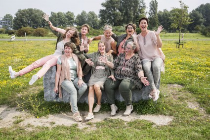 Vocal Group Lava