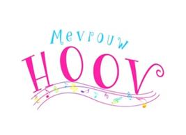 Vrouwenkoor Mevrouw Hoov