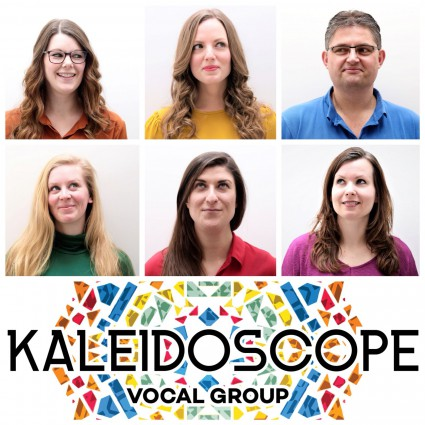 Vocal Group Kaleidoscope