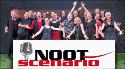 Vocal Group NootScenario