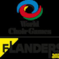 Informatiebijeenkomst World Choir Games in België op 2 februari