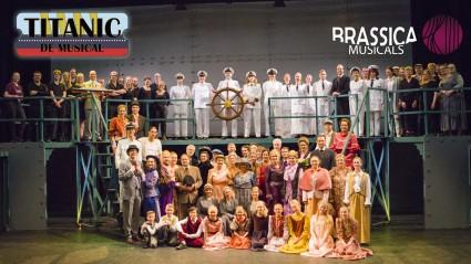 Stichting Brassica Musicals