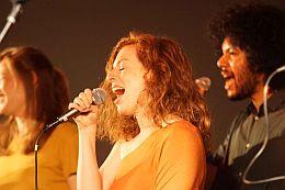 SingerG
