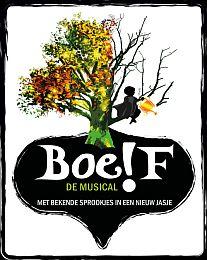 Kersvers BALK-lid Kleintje BMT is genomineerd met Boe!F