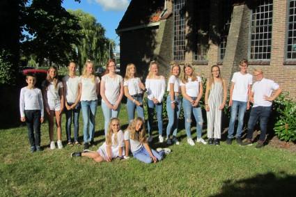 Noord-Hollands selectiekoor