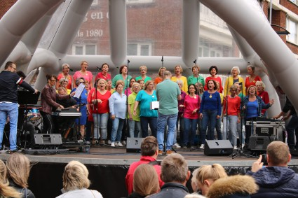 AmaZing Hengelo - Ladies Choir