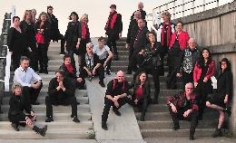Vocal Band Flash Back!