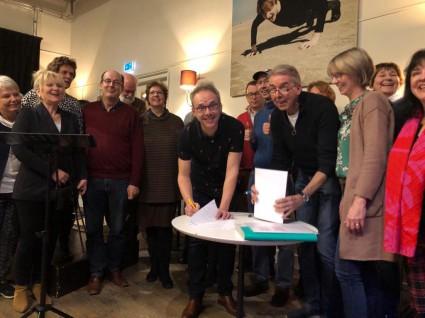 het Goois Vocaal Ensemble