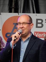 Arjen Busscher
