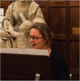 Patricia PE Janssen (Foto: Joke van Haver)