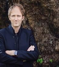 Patrick van der Linden
