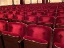 Raad voor Cultuur: 'Laat meer publiek toe in de zaal'