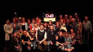 Operette en Musical Vereniging Amstelveen  OVA