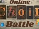 Doe met je koor mee aan de online Choir Battle op 2 februari!