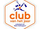 Doe mee aan de verkiezing Club van het Jaar 2021!