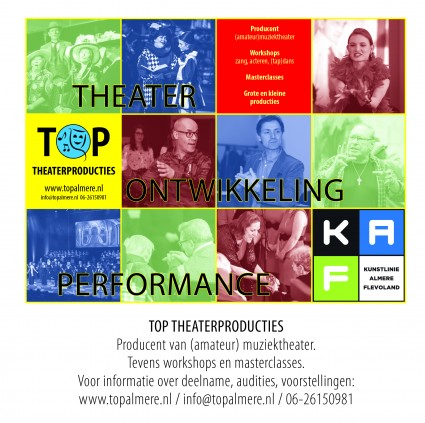 TOP Theaterproducties