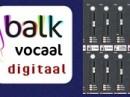 Derde BALK Festival Vocaal Digitaal op 27 juni