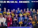 Amateur Musical Awards 2021: BALK-leden vallen in de prijzen