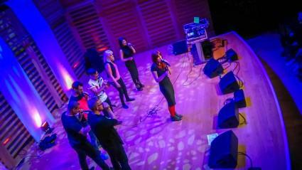 Shlomo & The Vocal Orchestra
